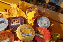 Jak pachnie jesień? Woski Yankee Candle #jesiennozimoweumilacze